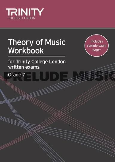 Theory of Music Workbook. Gd7 from 2009