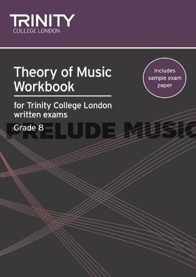 Theory of Music Workbook. Gd8 from 2009