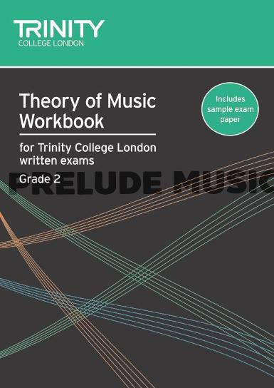 Theory of Music Workbook. Gd2 from 2007