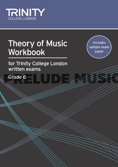 Theory of Music Workbook. Gd6 from 2009