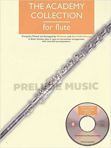 Academy Collection: Flute (Academy Collections)