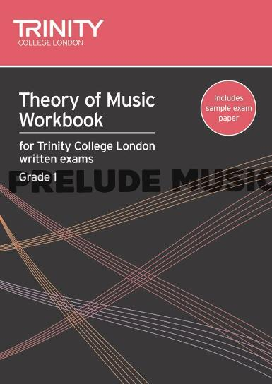 Theory of Music Workbook. Gd1 from 2007