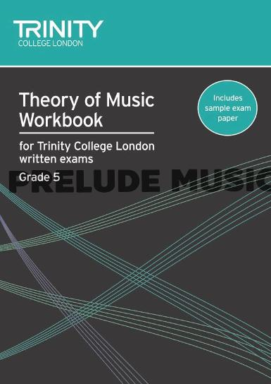 Theory of Music Workbook. Gd5 from 2007