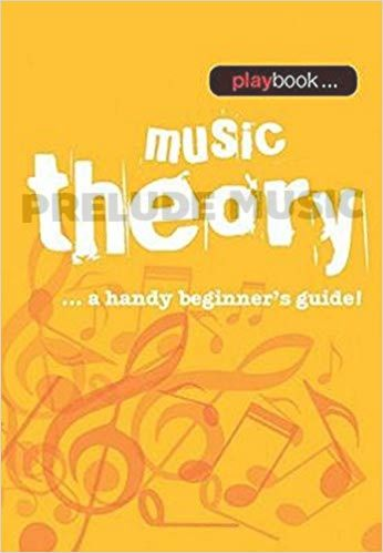 Playbook � Music Theory